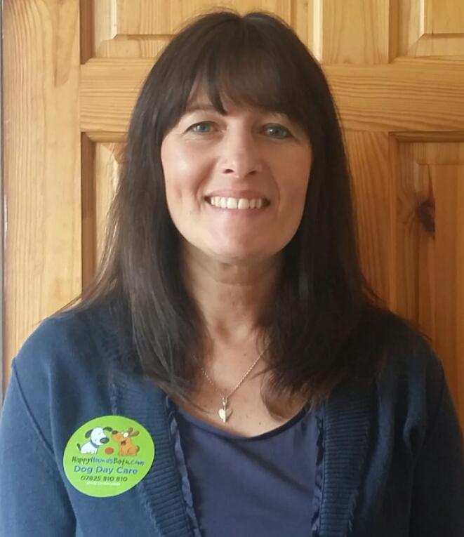 Sue Robarts
